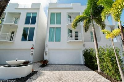 431 HENDRICKS ISLE 431, Fort Lauderdale, FL 33301 - Photo 1