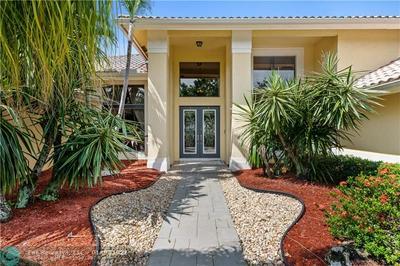 12341 S EAGLE TRACE BLVD, Coral Springs, FL 33071 - Photo 1