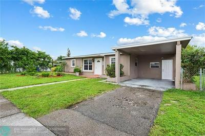 4672 SW 35TH ST, West Park, FL 33023 - Photo 1