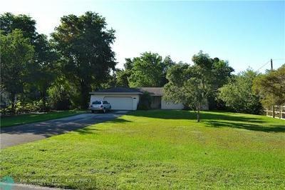 6301 HOLATEE TRL, Southwest Ranches, FL 33330 - Photo 2