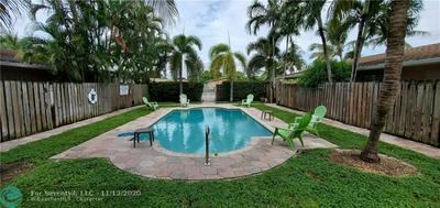 1336 HOLLY HEIGHTS DR APT 6, Fort Lauderdale, FL 33304 - Photo 2