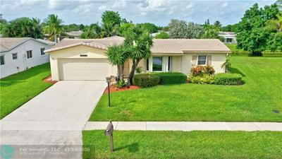 6921 NW 9TH CT, Margate, FL 33063 - Photo 2
