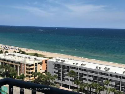 525 N OCEAN BLVD APT 1718, Pompano Beach, FL 33062 - Photo 1