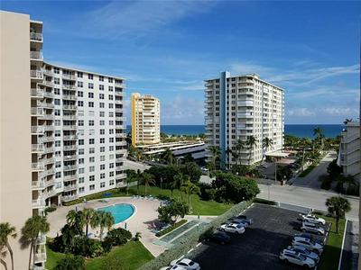 201 N OCEAN BLVD APT 811, Pompano Beach, FL 33062 - Photo 1