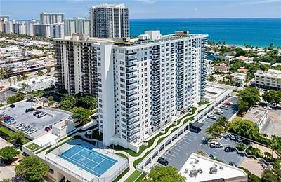 3015 N OCEAN BLVD APT 14J, Fort Lauderdale, FL 33308 - Photo 1