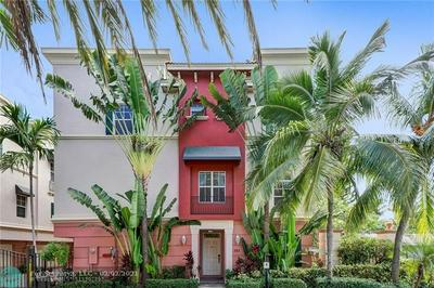 1033 NE 17TH WAY UNIT 101, Fort Lauderdale, FL 33304 - Photo 1