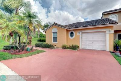 5677 NW 117TH AVE, Coral Springs, FL 33076 - Photo 1