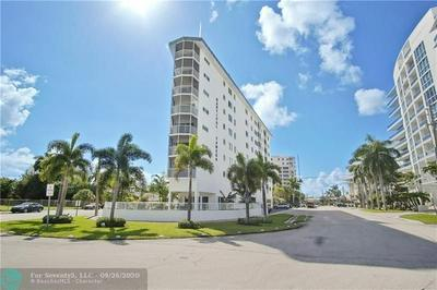 720 BAYSHORE DR APT 602, Fort Lauderdale, FL 33304 - Photo 2