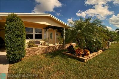 4502 NW 43RD AVE, Tamarac, FL 33319 - Photo 2