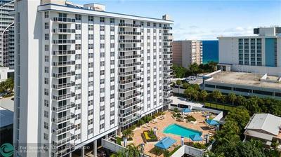 336 N BIRCH RD APT 4D, Fort Lauderdale, FL 33304 - Photo 1