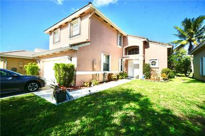 15291 SW 50TH ST, MIRAMAR, FL 33027 - Photo 2