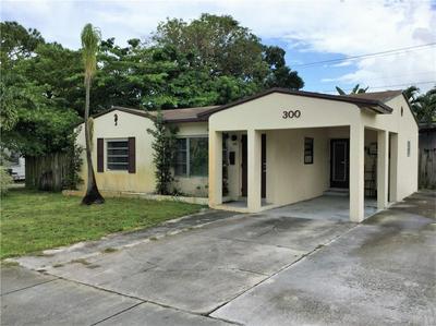 300 NE 21ST CT, Wilton Manors, FL 33305 - Photo 1