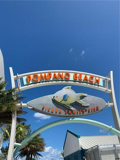 3201 SE 12TH ST APT B5, Pompano Beach, FL 33062 - Photo 1