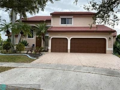 1345 SW 173RD WAY, Pembroke Pines, FL 33029 - Photo 1