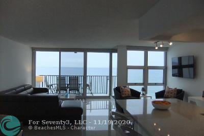 525 N OCEAN BLVD APT 1624, Pompano Beach, FL 33062 - Photo 1