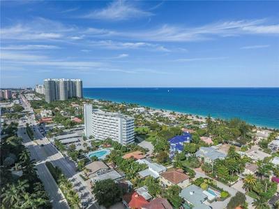 2715 N OCEAN BLVD APT 11E, Fort Lauderdale, FL 33308 - Photo 1