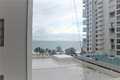 1000 S OCEAN BLVD APT 6E, Pompano Beach, FL 33062 - Photo 1