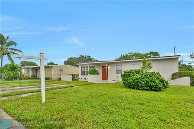 1162 NW 9TH TER, Fort Lauderdale, FL 33311 - Photo 1