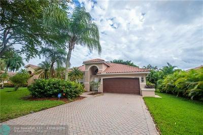 4851 CHARDONNAY DR, Coral Springs, FL 33067 - Photo 2