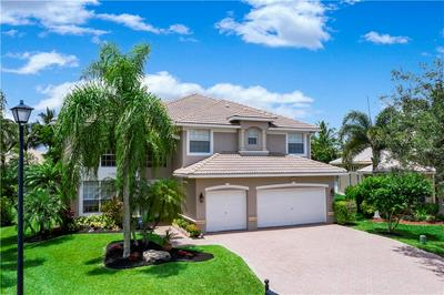 6026 NW 56TH CIR, Coral Springs, FL 33067 - Photo 1
