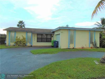 2880 NW 105TH LN, Sunrise, FL 33322 - Photo 2