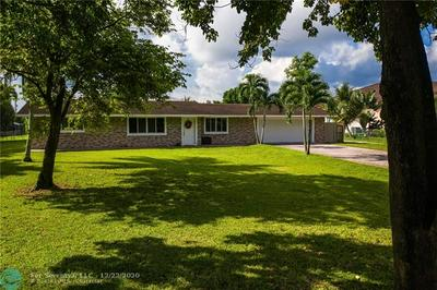 14190 SW 24TH ST, Davie, FL 33325 - Photo 2