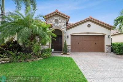 7521 NW 112TH TER, Parkland, FL 33076 - Photo 1