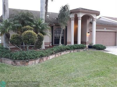 9888 NW 54TH PL, Coral Springs, FL 33076 - Photo 1