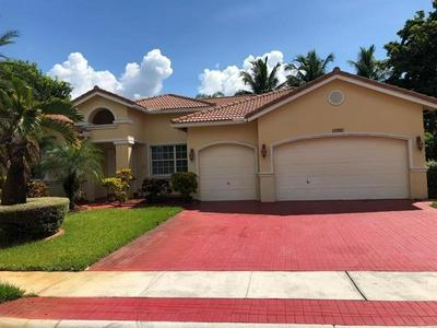 15980 SW 4TH ST, PEMBROKE PINES, FL 33027 - Photo 1