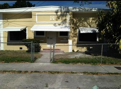 1275 NW 55TH ST, MIAMI, FL 33142 - Photo 1