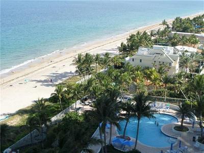 3200 N OCEAN BLVD APT 1406, Fort Lauderdale, FL 33308 - Photo 2