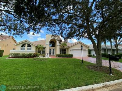 5103 CHARDONNAY DR, Coral Springs, FL 33067 - Photo 2