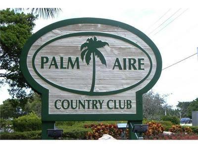 3300 N PALM AIRE DR APT 809, Pompano Beach, FL 33069 - Photo 1
