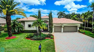 6101 NW 122ND TER, Coral Springs, FL 33076 - Photo 1