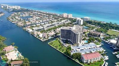 4748 S OCEAN BLVD APT 5B, Highland Beach, FL 33487 - Photo 1