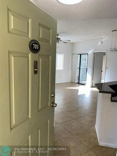 2445 SW 18TH TER # 703-7, Fort Lauderdale, FL 33315 - Photo 1