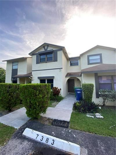 7383 NW 34TH ST, Lauderhill, FL 33319 - Photo 1