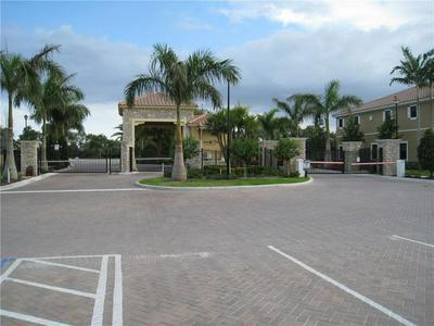9633 WATERCREST ISLE # 9633, Parkland, FL 33076 - Photo 2