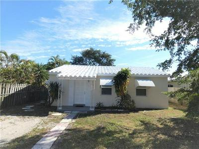 1436 NE 1ST AVE, Fort Lauderdale, FL 33304 - Photo 1