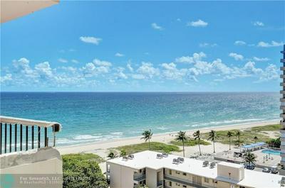 1900 S OCEAN BLVD APT 11A, Pompano Beach, FL 33062 - Photo 1