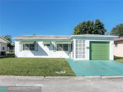 1095 NW 66TH TER, Margate, FL 33063 - Photo 1