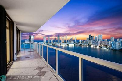 4000 ISLAND BLVD APT 2907, Aventura, FL 33160 - Photo 1