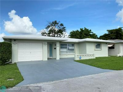 4809 NW 49TH RD, Tamarac, FL 33319 - Photo 1