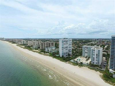 1620 S OCEAN BLVD APT 8C, Lauderdale By The Sea, FL 33062 - Photo 2