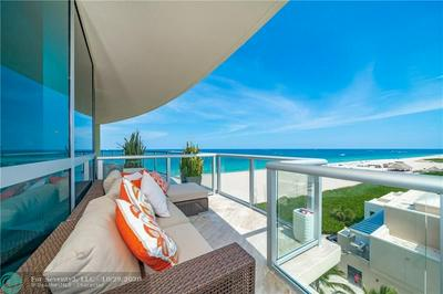 1200 HOLIDAY DR APT 603, Fort Lauderdale, FL 33316 - Photo 1