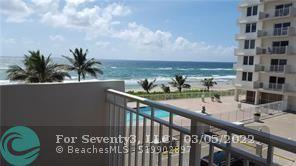 3221 S OCEAN BLVD APT 205, Highland Beach, FL 33487 - Photo 1