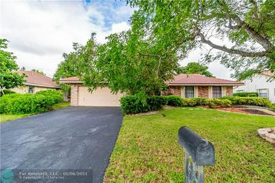 8625 NW 57TH CT, Coral Springs, FL 33067 - Photo 1