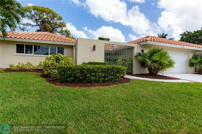 5705 WHITE HICKORY CIR, Tamarac, FL 33319 - Photo 2