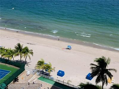 4010 GALT OCEAN DR APT 1201, Fort Lauderdale, FL 33308 - Photo 1
