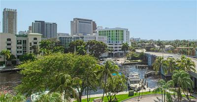 600 W LAS OLAS BLVD APT 509S, Fort Lauderdale, FL 33312 - Photo 2